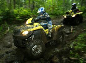 Suzuki King Quad 700 4×4 Review – ATV Scene Magazine