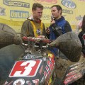Chris Borich talks with Racer Production's Jason Wiegandt. After starting the season out on fire winning three of the first five races, injuries and other problems have kept him off the top spot on the podium until now.