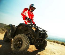 Blue Book Value Yamaha Grizzly