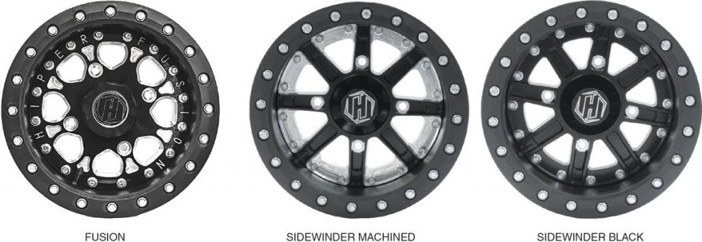 Hiper-Wheelser