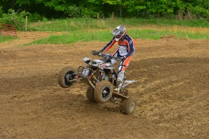 Vechery Racing Race Report from Mt Morris ATVMX