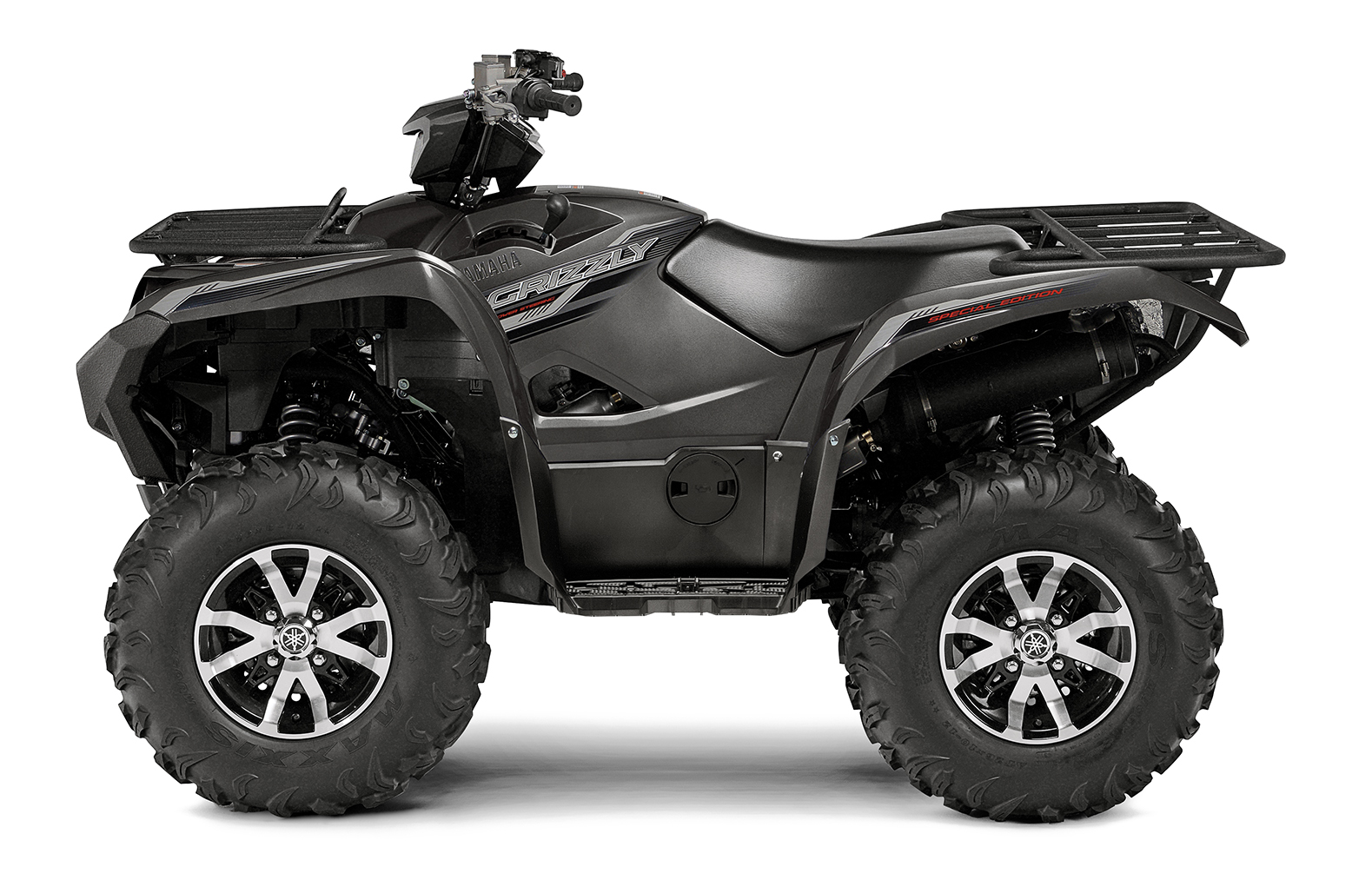 new 2016 yamaha atvs atv scene magazine
