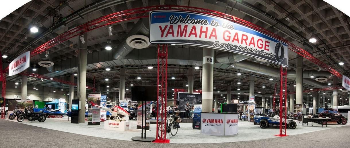 one-yamaha