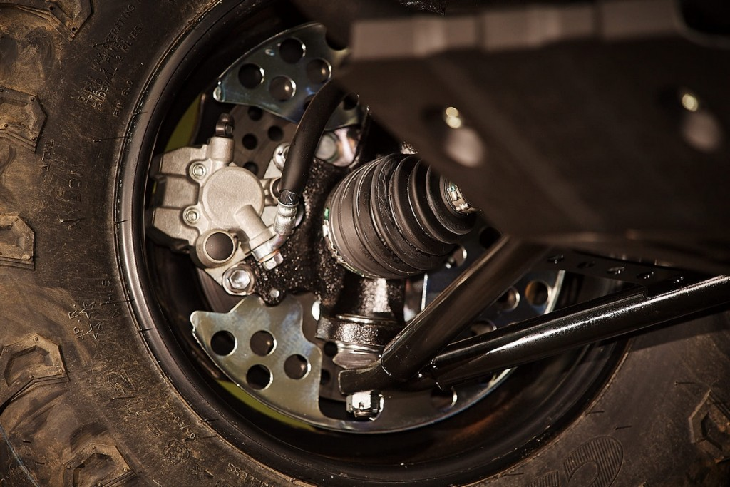2018 Yamaha Kodiak 450 Review – ATV Scene Magazine