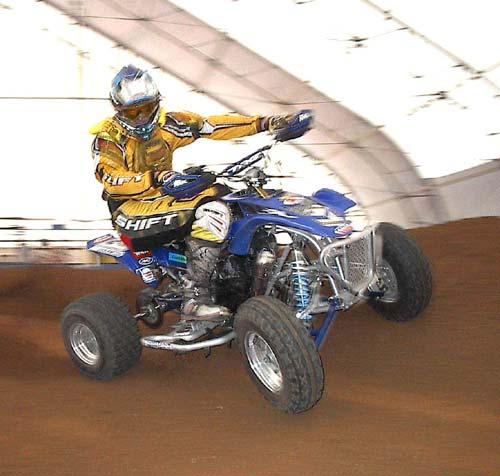 6 Yamaha Blaster 200 A-arms /& Shocks ATV Widening Kit