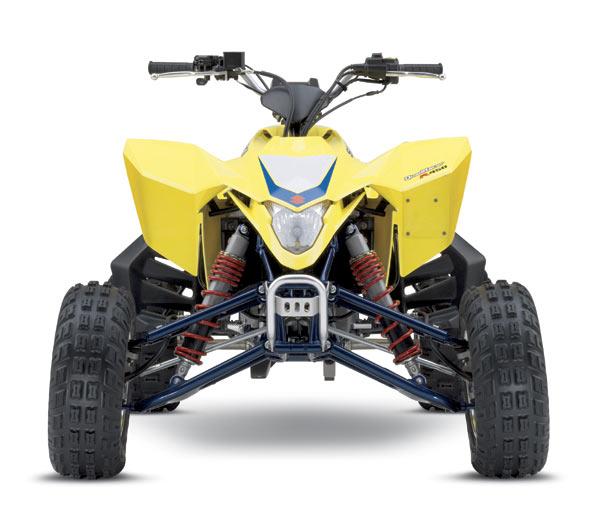 2006 Suzuki LT R450 QuadRacer – ATV Scene Magazine