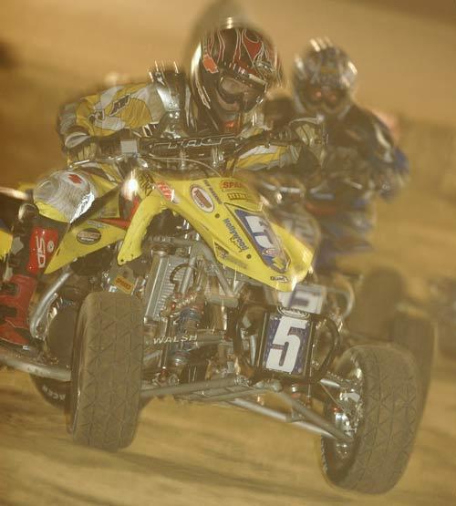 Speedway Gas Prices >> Paducah EDT, Paducah, KY 2005 – ATV Scene Magazine