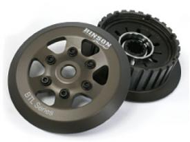 Hinson/Clutch/Components HB230 Complete BTL Series Slipper Clutch Kit